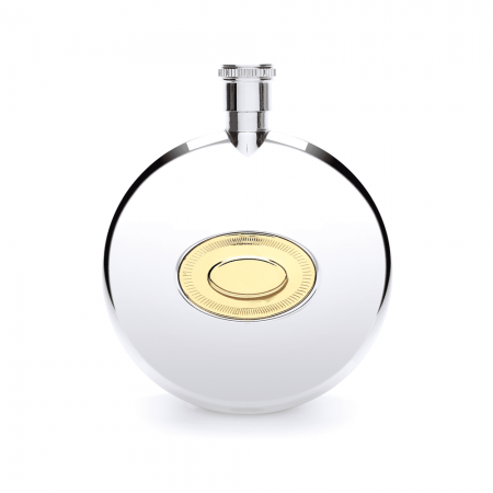 Jean Pierre Pocket Flask D1